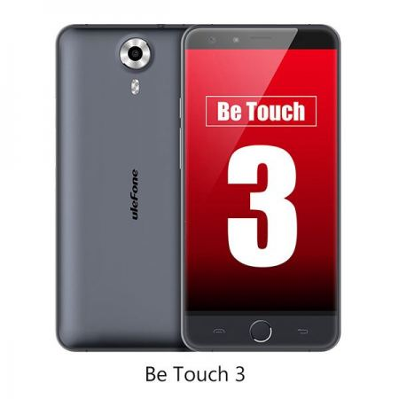 Uelfone Be Touch 3